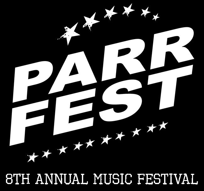 Parr Fest Music Festival
